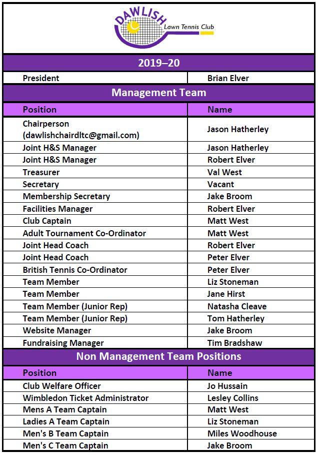 03 2019-20 Management Team Members - Web